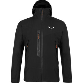SALEWA Stelvio Giacca Uomo, black out